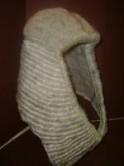 Judge's Ceremonial Wig